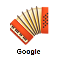 Accordion on Google Android