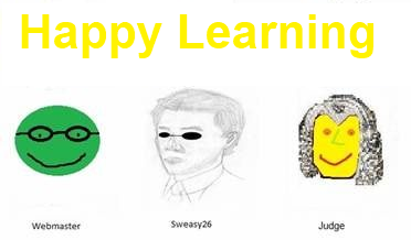 Happy Learning from Sweasy26.com-team