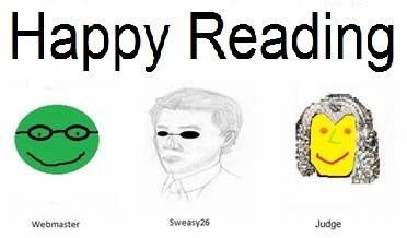 Happy reading from Sweasy26.com-team